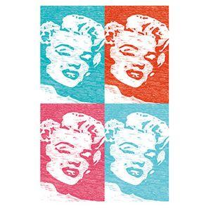 Placa-Decorativo-em-MDF-22x33-Marilyn-Monroe-DHPM5-136---Litoarte