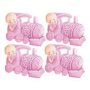 Aplique-Decoupage-em-Papel-e-MDF-Trenzinho-com-Bebe-Menina-APM3-175---Litoarte