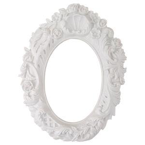 Moldura-Provensal-Oval-com-Rosas-15x19---Resina