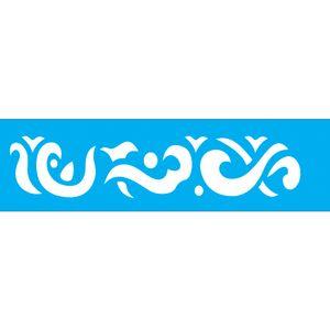 Stencil-para-Pintura-Barra-21x55-Tribal-LSB-027---Litocart