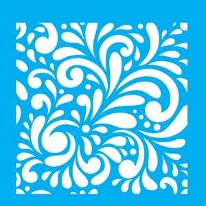 Stencil-para-Pintura-20x20-Estampa-Abstrato-LSQ-026---Litocart