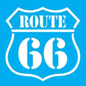 Stencil-para-Pintura-20x20-Route-66-LSQ-036---Litocart