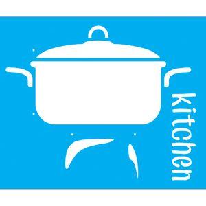 Stencil-para-Pintura-25x20-Kitchen-LSG-023---Litocart