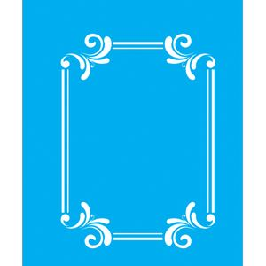 Stencil-para-Pintura-25x20-Moldura-LSG-033---Litocart
