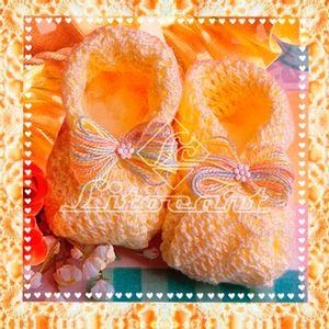 Adesivo-Decoupage-com-Glitter-Sapatinho-de-Bebe-LAXG-027---Litocart