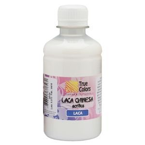 Laca-Chinesa-Acrilica-250ml---True-Colors