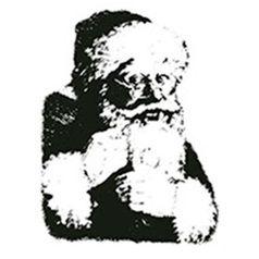 Carimbo-em-Borracha-Papai-Noel-CLPN-009---Litoarte