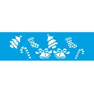 Stencil-Natal-Enfeites-II-286x84-STN-025---Litoarte