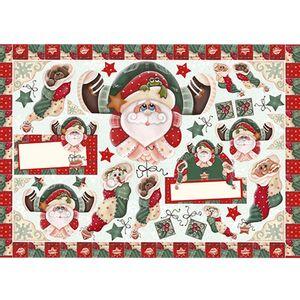 Papel-Decoupage-Natal-Papai-Noel-IV-PDN-022---Litoarte