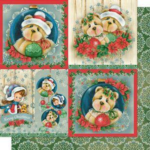 Papel-Scrapbook-Natal-Ursos-e-Menina-SDN-075---Litoarte