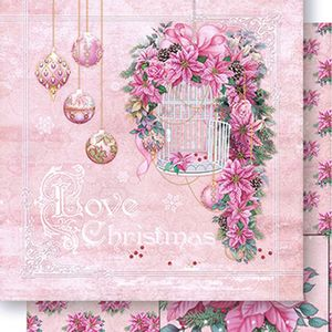 Papel-Scrapbook-Natal-Gaiola-de-Flores-SDN-056---Litoarte