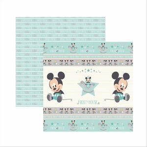 Papel-ScrapFesta-Disney-Baby-Mickey-Fitas-e-Rotulos-SDFD033---Toke-e-Crie