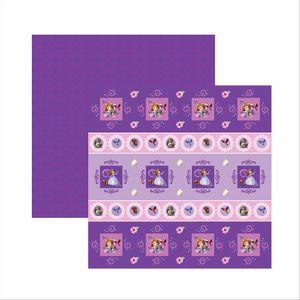 Papel-Scrapbook-Disney-Baby-Mickey-Faixas-SDFD040---Toke-e-Crie