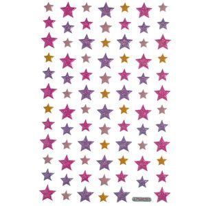 Adesivo-Mini-Puffy-Estrelas-AD1766---Toke-e-Crie