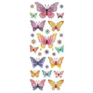 Adesivo-Luxo-de-Glitter-Borboletas-AD1683---Toke-e-Crie