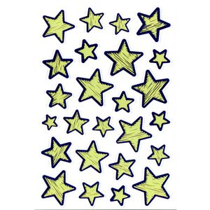 Adesivo-Luminoso-II-Estrelas-AD1807---Toke-e-Crie