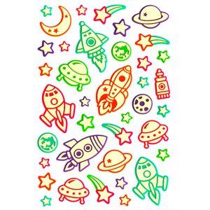 Adesivo-Luminoso-II-Astronauta-AD1802---Toke-e-Crie