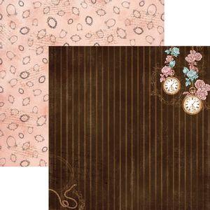 Papel-Scrapbook-Dupla-Face-Lembrancas-e-Rosas-Listrado-SDF675---Toke-e-Crie