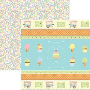 Papel-Scrapbook-Dupla-Face-Sweet-Candy-Fitas-e-Rotulos-SDF659---Toke-e-Crie-By-Mariceli