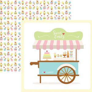 Papel-Scrapbook-Dupla-Face-Sweet-Candy-Guirlanda-SDF657---Toke-e-Crie-By-Mariceli