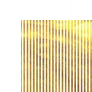 Papel-Scrapbook-Listras-Dourado-e-Branco-SDF613---Toke-e-Crie