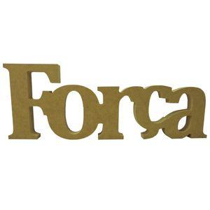 Recorte-Enfeite-de-Mesa-Forca-34x12cm---Madeira-MDF