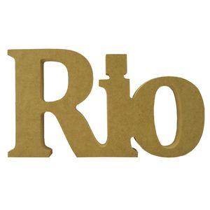 Recorte-Enfeite-de-Mesa-Rio-22x12cm---Madeira-MDF