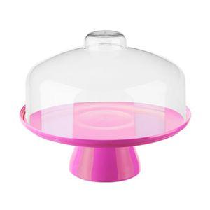 Boleira-Cake-Rosa-com-Cupula-195x195x162---Coza