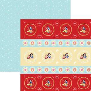 Papel-ScrapFesta-Disney-Princesa-Branca-de-Neve-Forminhas-e-Toppers-SDFD078---Toke-e-Crie