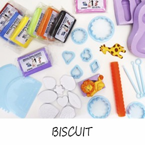 Biscuit icone