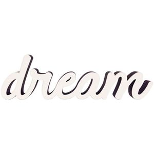 Palavra-Decorativa-Dream-20x6cm-DHPM5-177---Litoarte