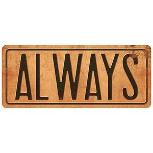 Placa-Decorativa-Always-146x35cm-DHPM2-024---Litoarte