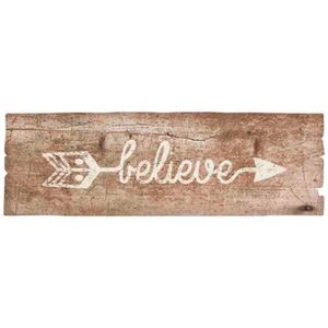 Placa-Decorativa-Believe-40x13cm-DHPM2-064---Litoarte