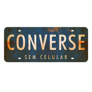 Placa-Decorativa-Converse-sem-o-Celular-146x35cm-DHPM2-049---Litoarte
