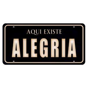 Placa-Decorativa-15x30cm-Aqui-Existe-Alegria-LPD-013---Litocart