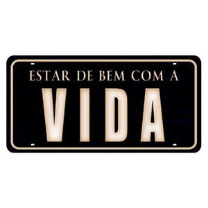 Placa-Decorativa-15x30cm-Estar-de-Bem-com-a-Vida-LPD-015---Litocart