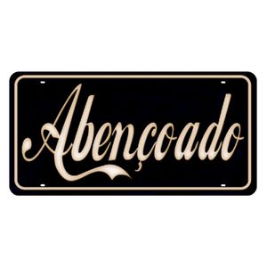 Placa-Decorativa-15x30cm-Abencoado-LPD-039---Litocart