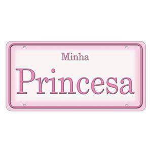 Placa-Decorativa-15x30cm-Minha-Princesa-LPD-041---Litocart