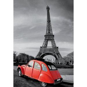 Placa-Decorativa-32x215cm-Viagem-a-Paris-LPQM-014---Litocart