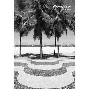 Placa-Decorativa-32x215cm-Copacabana-Rio-de-Janeiro-LPQM-020---Litocart