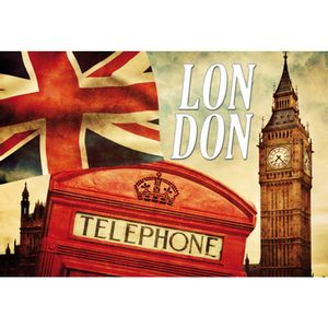 Placa-Decorativa-32x215cm-London-LPQM-021---Litocart