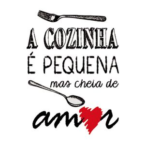 Placa-Decorativa-245X195cm-A-Cozinha-e-Pequena-mais-Cheia-de-Amor-LPMC-024---Litocart