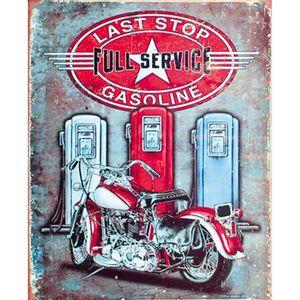Placa-Decorativa-245X195cm-Last-Stop-Full-Service-Gasoline-LPMC-039---Litocart