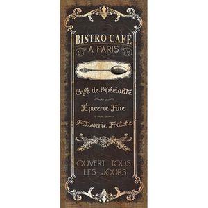 Placa-Decorativa-50X20cm-Bistro-Cafe-LPRC-008---Litocart