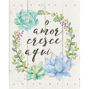 Placa-Decorativa-O-Amor-Cresce-Aqui-24x19cm-DHPM-190---Litoarte