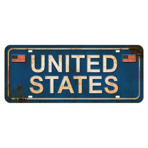 Placa-Decorativa-United-States-146x35cm-DHPM2-073---Litoarte
