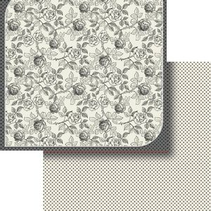 Papel-Scrapbook-Dupla-Face-305x305cm-Rosas-LSCD-372---Litocart