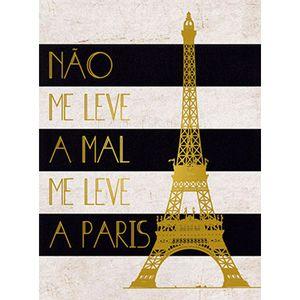 Placa-Decorativa-Nao-Me-Leve-a-Mal-me-Leve-a-Paris-23X168cm-DHPMH-002---Litoarte