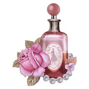 Aplique-Decoupage-8cm-Perfume-Perola-APM8-398---Litoarte