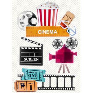 Adesivo-Elegante-Cinema-3D-com-Glitter-AD1825---Toke-e-Crie